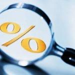 Максимальная ставка по вкладам в рублях — 8,85%