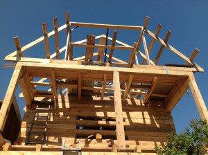 Ипотека на строительство дома | Условия | Ипотечное кредитование
