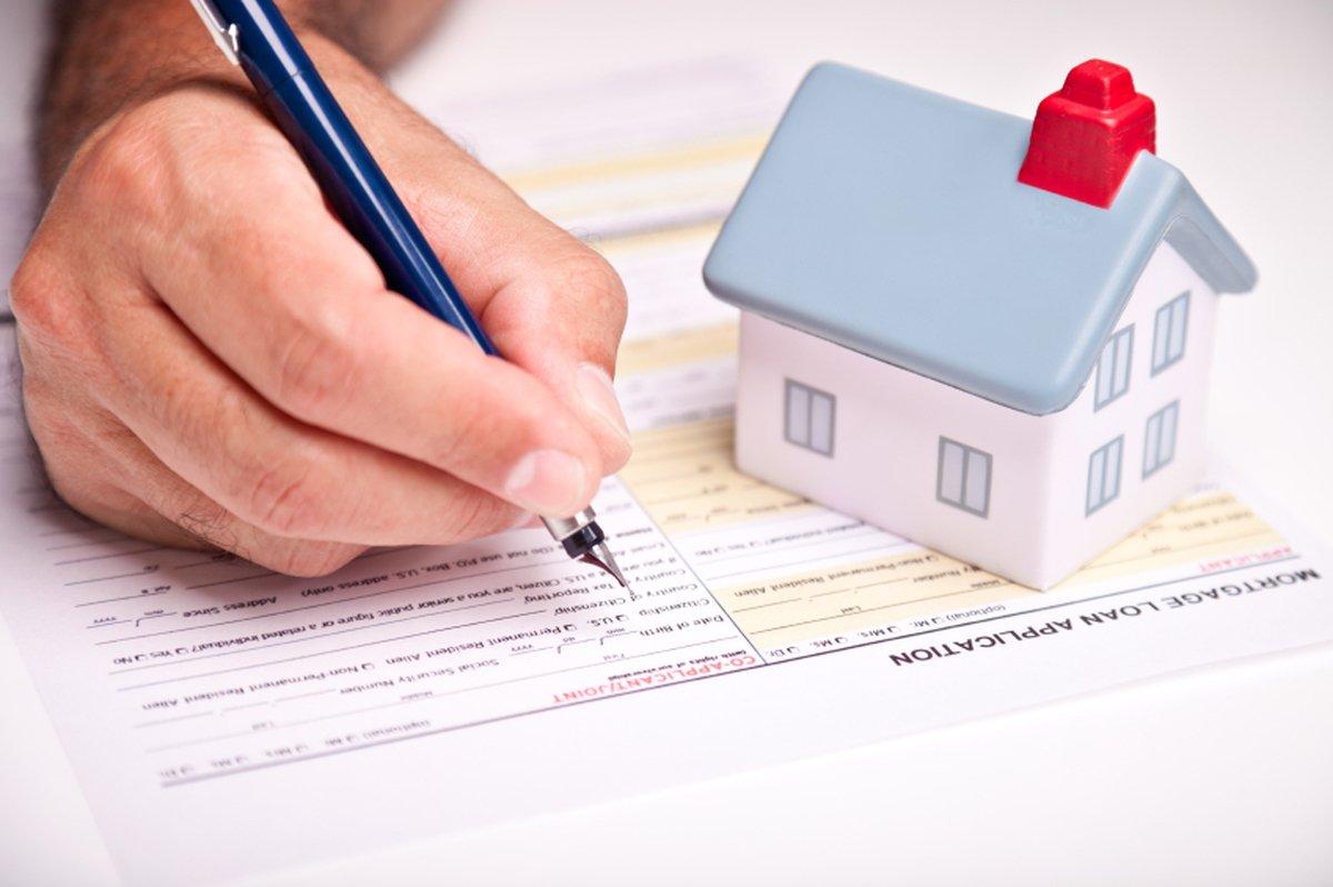 документы для оформления ипотеки в втб 24