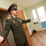 Банк зенит: Военная ипотека 2014