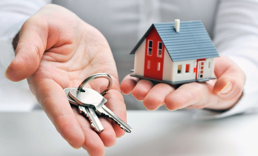 Оформление ипотеки в Связь банке