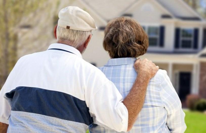 Получение ипотеки пенсионерами