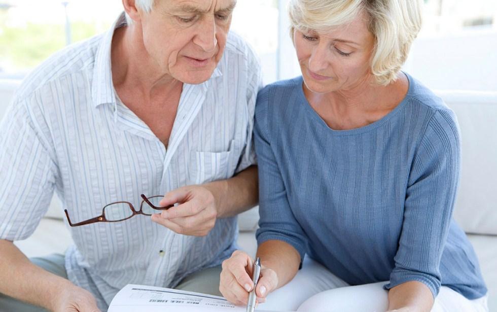 Взять ипотеку пенсионерам в Сбербанке