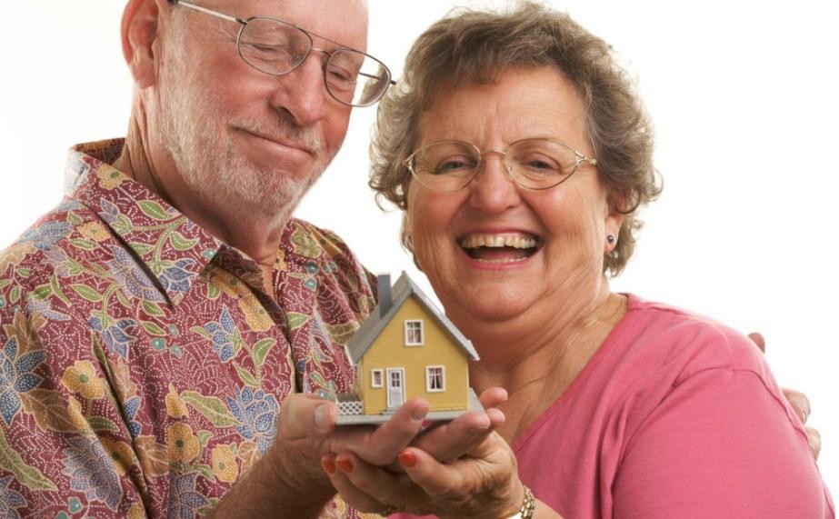 Оформление ипотеки пенсионерам