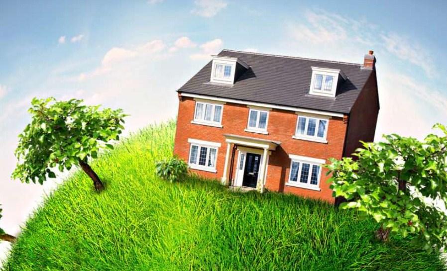 Получение земельной ипотеки