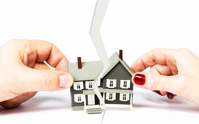 Если человек хочет отказаться от ипотеки