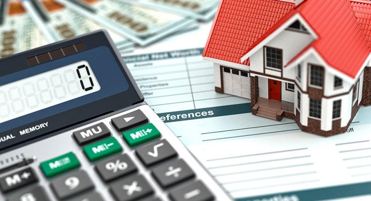 Просрочка по ипотеке