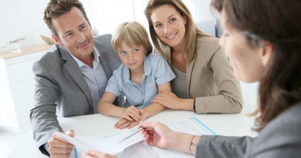 Материнский капитал - должна ли мама ребенка быть созаемщиком по ипотеке