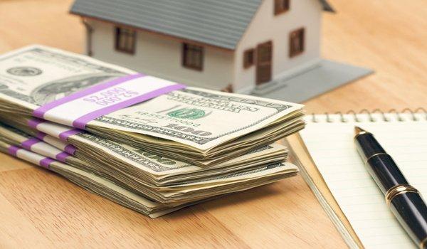 Ипотечный кредит без первоначального взноса