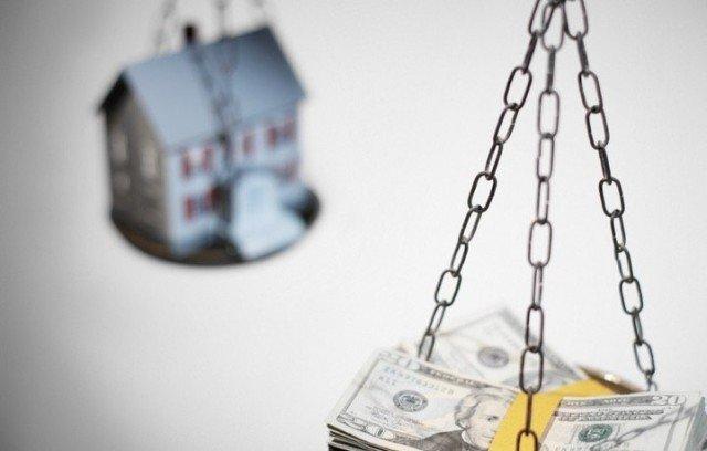 валютных должников могут лишить жилья