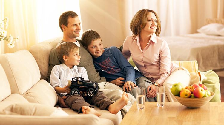 Молодая семья ипотека
