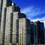 9 из 10 квартир эконом-класса проданы в ипотеку