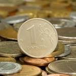 Курс доллара и евро на 27.04.2016 падает