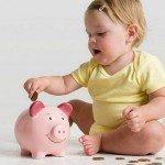 Семьям с детьми помогут гасить ипотеку