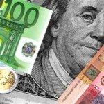 Курс доллара на 25.06.2016 г. растёт, евро падает