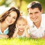 Ипотека «Молодая семья»