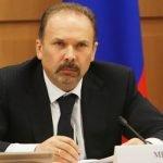 Михаил Мень: 76 млн. кв. жилья появится в 2016 г.