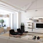 Что лучше: однокомнатная квартира или студия?