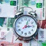 Срок погашения ипотеки в кризис остался прежним