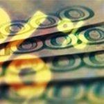 Средняя максимальная ставка по вкладам упала до 9,13%