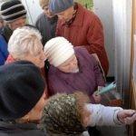 Прирост заявлений о переводе пенсий из ПФ в НПФ