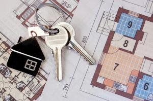 Регистрация квартиры