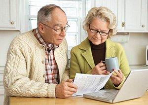 Льготы неработающему пенсионеру мвд
