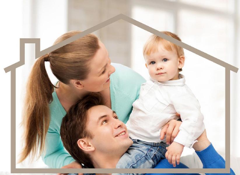 программа ипотеки для молодой семьи 2018 год