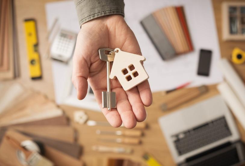 ипотека на строительство дома 2018