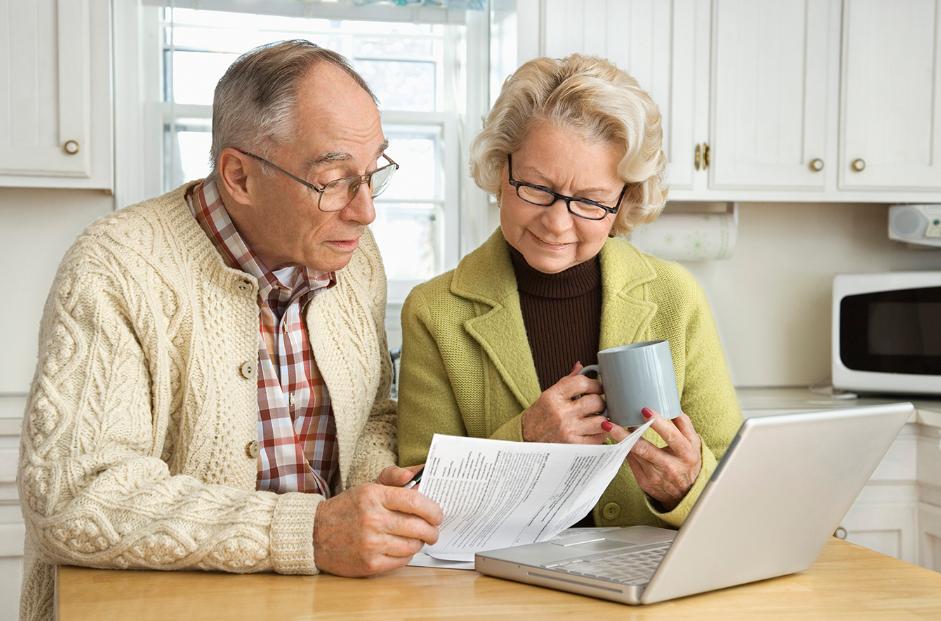 ипотека для пенсионеров 2018
