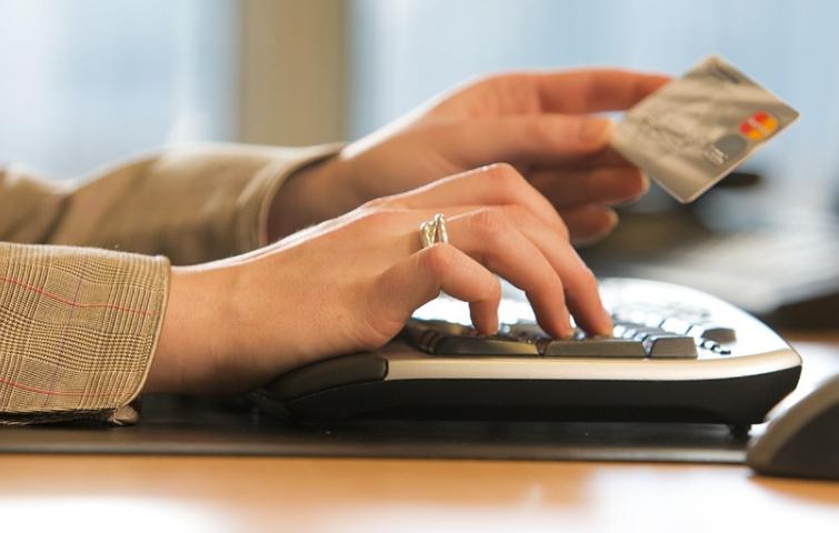 Получение микрозайма онлайн