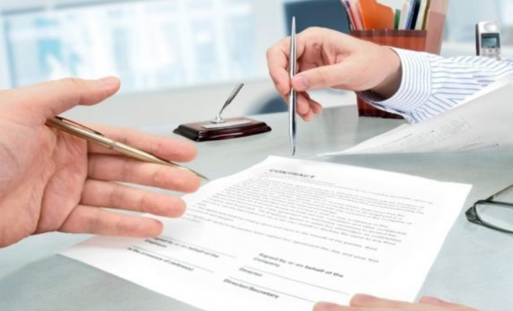 Подача заявки на микрокредит