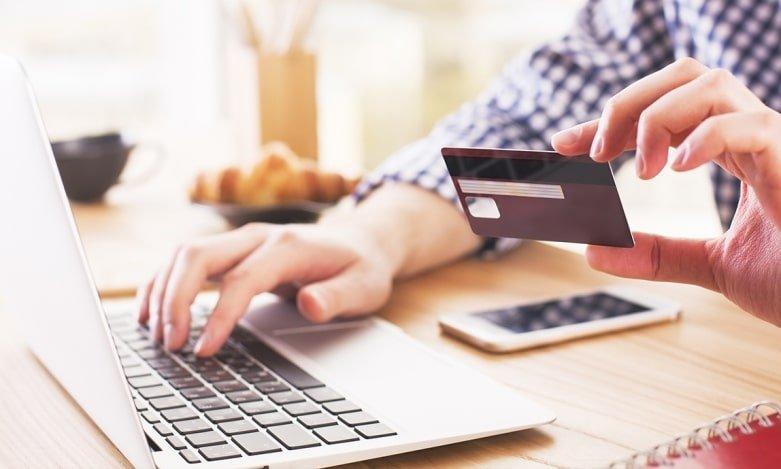 Алгоритм оформления кредита