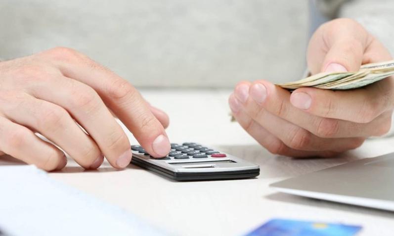 Выплаты по кредиту на 2000000 рублей
