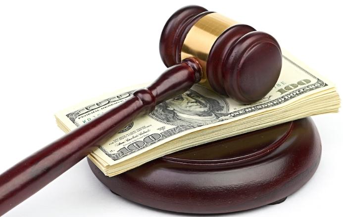 Законодательная база кредита