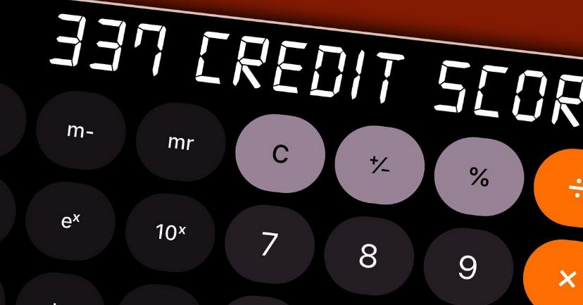 Калькулятор для расчета кредита