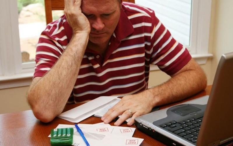 Кредит для безработных