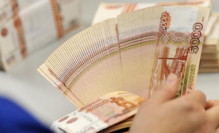 расписка заемщика в получении суммы займа