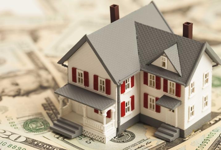 Кредит под недвижимость