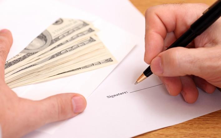Оформление кредита наличными со справками