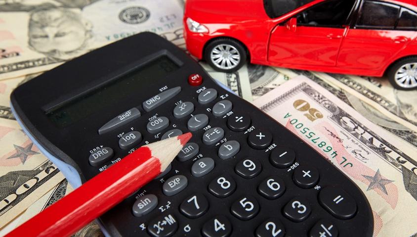 Оформление кредита под автомобиль