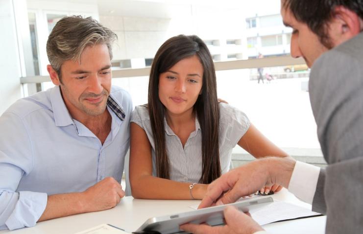 Оформление кредита под материнский капитал