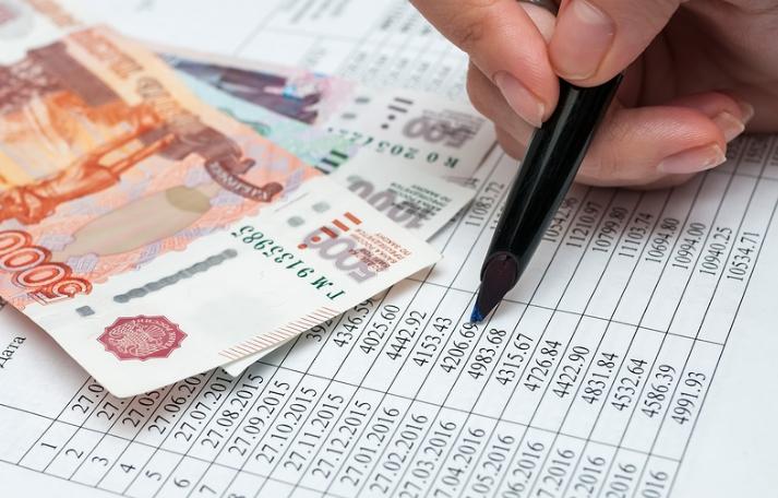 Погашение кредита 5000000 рублей
