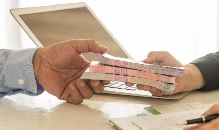 Получение кредита наличными без процентов