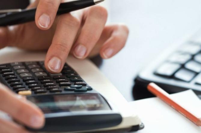 Расчет процентов по кредиту наличными