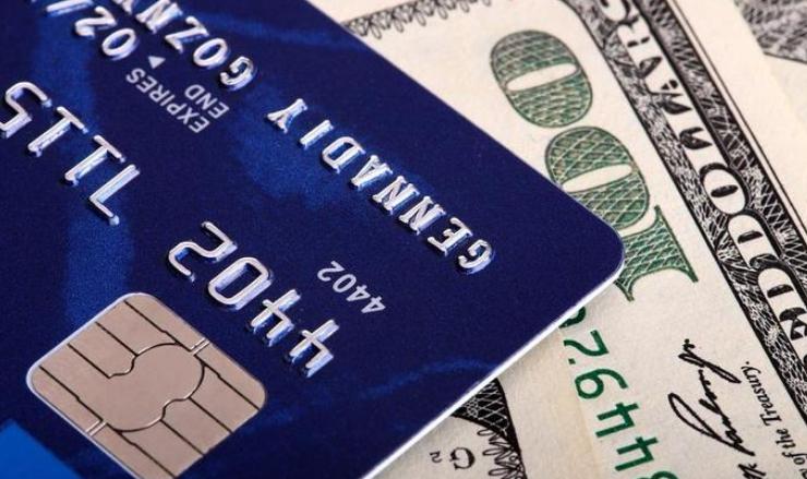 Как быстро получить кредитную карту