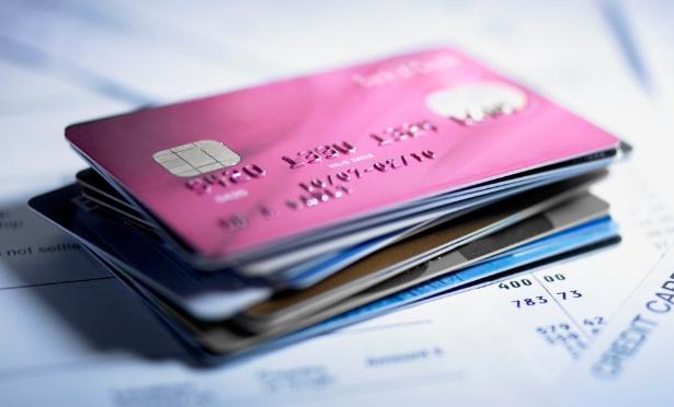 Кредитная карта почтой