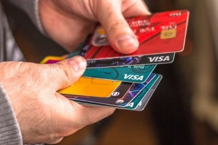 Кредитная карта с доставкой