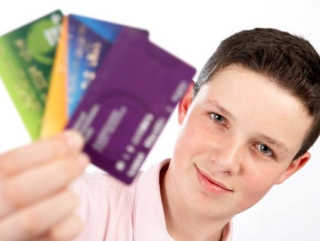 кредитная карта с 18 лет екатеринбург