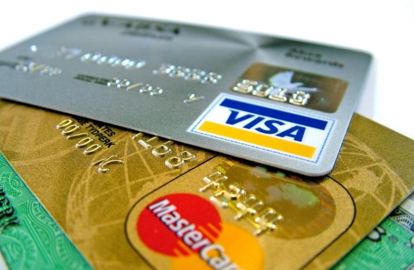 кредитные карты без работы